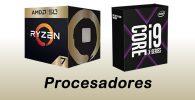 procesadores segunda mano